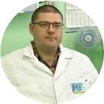 Лазарчук Алексей Валентинович
