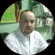 Коростилев Дмитрий Александрович